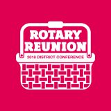 Rotary Reunion Reversed